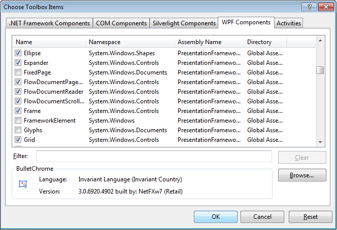 FlowDocuments in WPF Part 1 « Confessions of a  NET Developer!